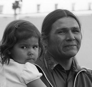 Disparition de Dennis Banks, fondateur de l'American Indian Movement Arton961